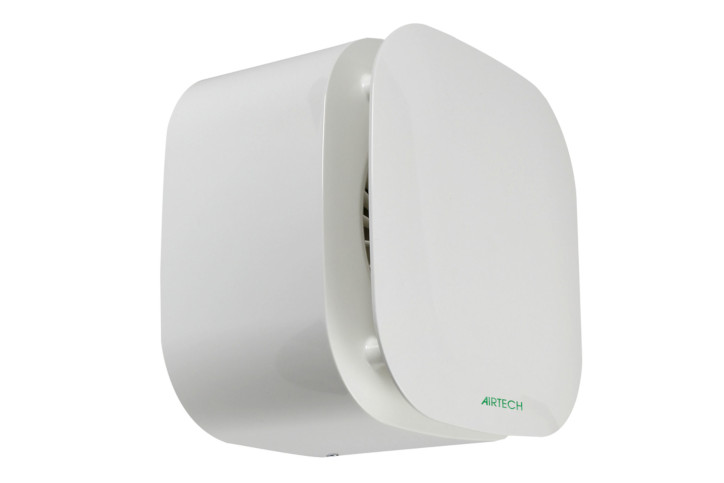 Which type of `One Size Fits All' Extractor Fan should I choose?
